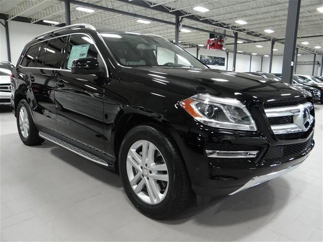 Mercedes-Benz GL350 BlueTEC 4MATIC, 2014 дизельный