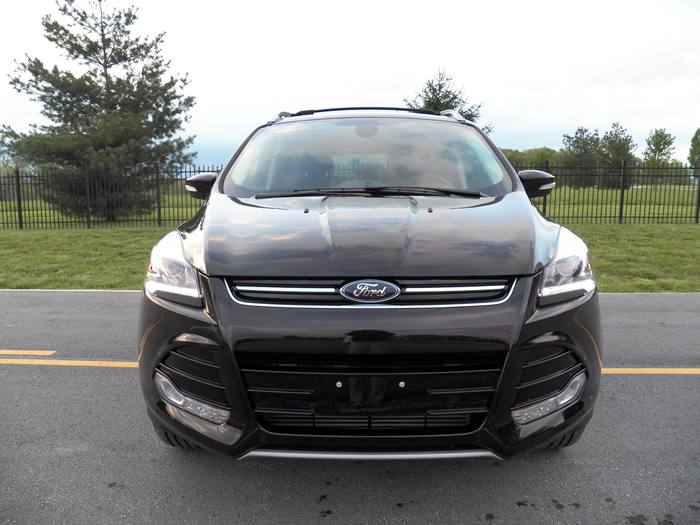 FORD ESCAPE 2013, 2.0 T